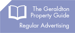 The Geraldton Property Guide